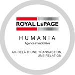 Alain Cousineau | Courtier immobilier | ROYAL LEPAGE HUMANIA CENTRE